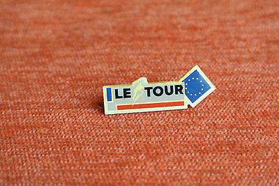 09865 Pin's Pins Velo Cyclisme Tour De France Tdf