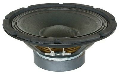 B12-200-4 AVE 12-Inch Driver 200W 4OHMS BAss