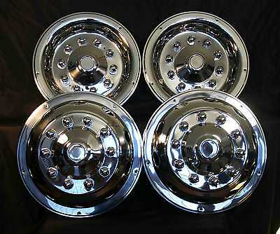 "22.5 "" wheel simulators liners DAYTON SPOKE wheels 22.5"