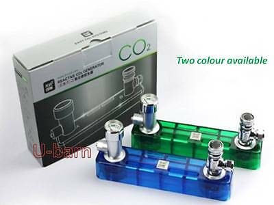 Pro DIY CO2 diffuser generator system Kit planted marine aquarium D501