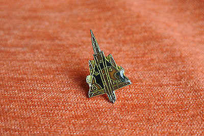 10022 Pin's Pins Avion Aircraft Flight Armee Army