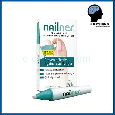 NAILNER Repair Pen for Fungal Nail Infection 4ml – UE Stock *FREE SHIPPING*