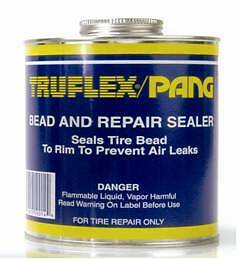 Truflex Pang Thick Tyre Bead And Repair Sealer Seal Leaks Between Tyre And Rim