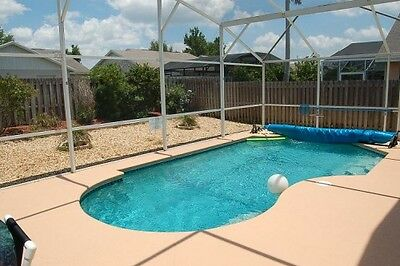 4593 Orlando vacation homes for rent 4 bed home with private fenced pool 2 weeks