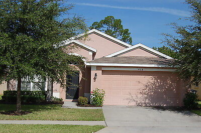 838 Florida vacation rentals 5 bedroom home with conservation view 5 night deal