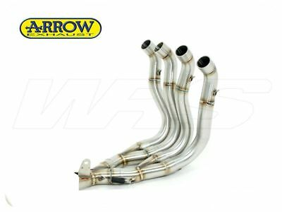 Collettore Racing Inox Arrow Honda Cb 600 F Hornet 2003 - 2006