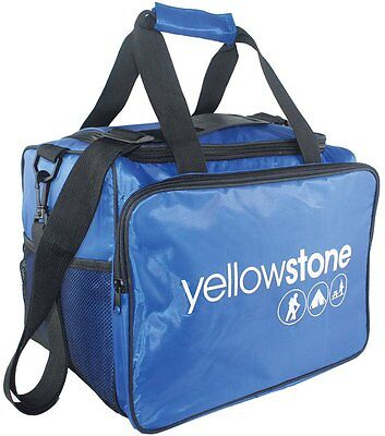 Yellowstone 25 Litre Coolbag Blue Outdoor Drinks 25L Cooler Bag