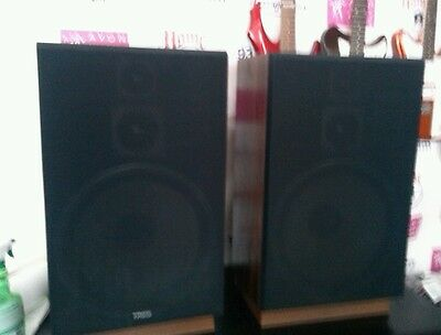Fisher st828 15inch 3 way speakers mint!  Local sale chicago il local pickup