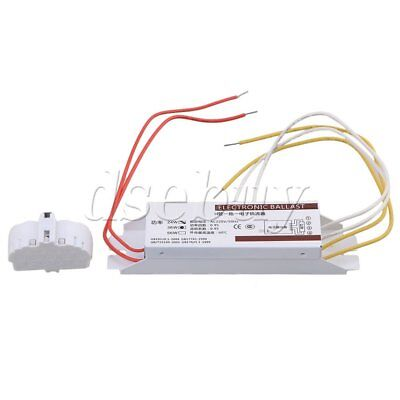 Fluorescent Lamps Electronic Ballast for H Tube Dome light 36W 220V