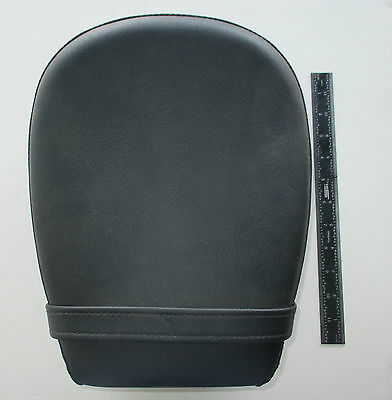 Yamaha Royal Star Boulevard Stock OEM Passenger Rear Seat Saddle 96-01