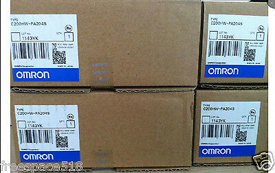 New in box Omron Power Supply Unit C200HW-PA204S C200HWPA204S
