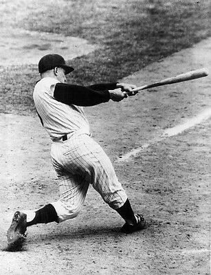 Awesome Roger Maris At Bat Classic Yankees Photo 8x10 495 Picclick