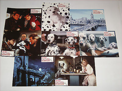 102 DALMATIANS- Glenn Close