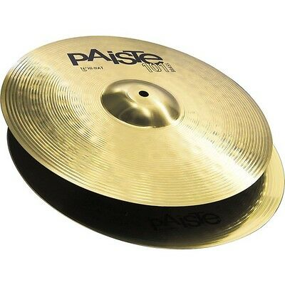 PAISTE 144014 PIATTO PAISTE 101 HI-HAT 14'' news