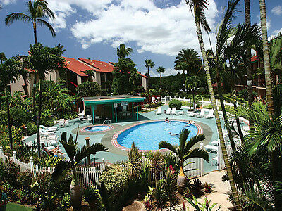 Maui Schooner Resort July26-Aug2, 2015 Full Kitchen! NICE!! $849/week!