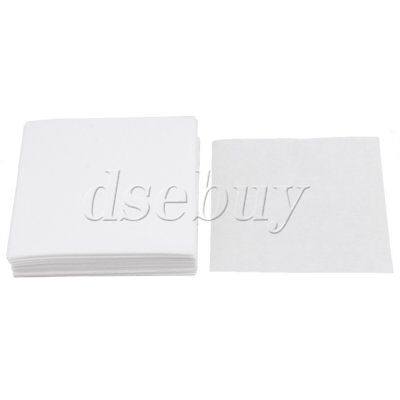 "Moisture-resistant Weighing Paper 3x3"" 75x75mm 500/pk White"