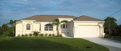 Sunny Southwest Florida Vacation Rental In Rotonda West, Golf Included, Pool :-)