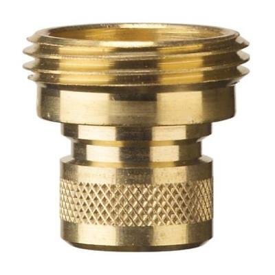 Hose Nozzle Nelson 50335 Brass Quick Connectors Male 2-Pack Spray Garden Patio N