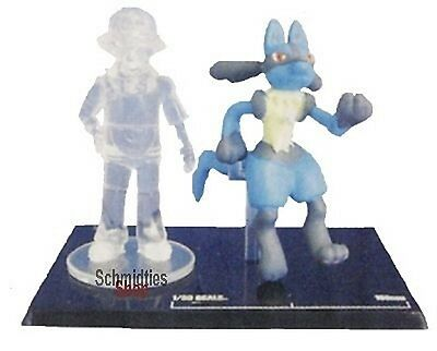 Pokemon - Blockbuster Edition - 039 - Ash + Lucario