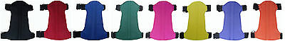 Arm Guard Available in 8 different Colours Fabric Archery 14CM Long FAG-214YOUTH