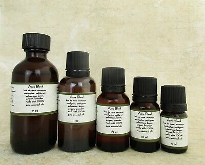 Acne Blend 100% Pure Essential Oils Buy 3 get 1 free add all 4 to cart