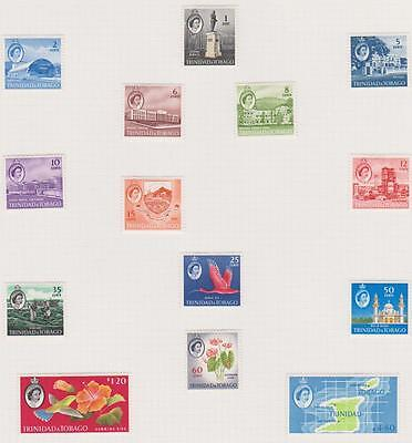 Commonwealth Stamps - Various