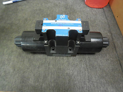 NEW NORTHMAN DIRECTIONAL VALVE # SWH-G03-C2-D12-10