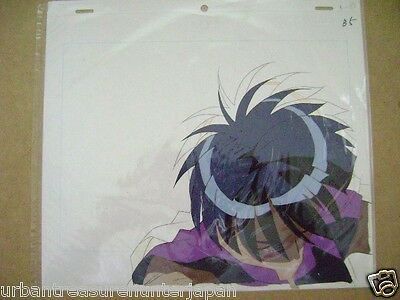 The Vision Of Escaflowne Van Fanel Anime Production Cel 3