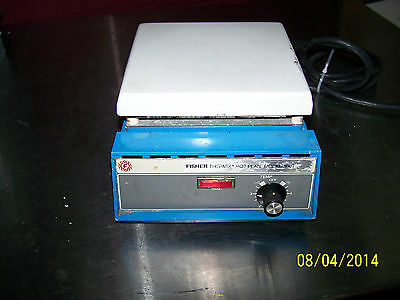 Fisher Scientific Thermix Hot Plate Model 300T