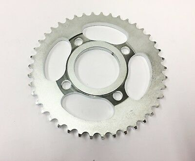 Motorcycle Rear Sprocket 428-42T 4 Bolt Fixing for Huoniao HN125-8