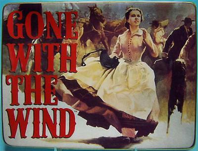 Gone With The Wind The Courage Collector's Plate
