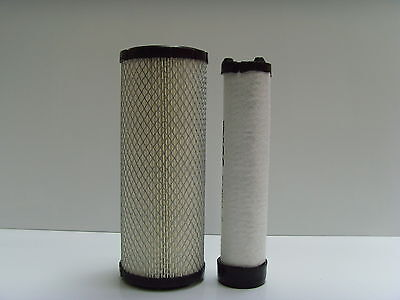 Air Filter Set Hanix H36CR