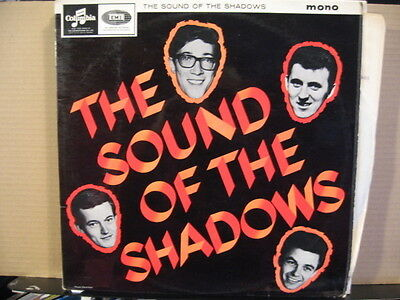 The Shadows- The Sound Of... - Free UK Post