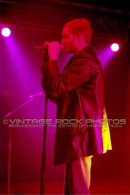 Layne Staley Alice In Chains Photo 8x12 or 8x10 inch Live Concert Pro Print  2