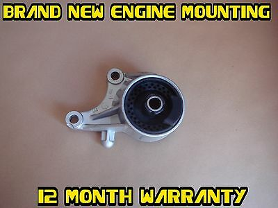 Vauxhall Astra G MK4 - Zafira A 98-05 2.0 Diesel Front Engine Mount - Manuals