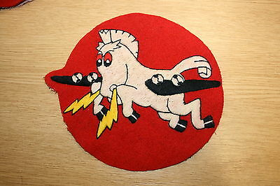 381St Bomb Group 532Nd Squadron Sqdn 8Th Aaf A2 Jacket Patch 532 Ww2