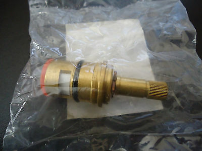 Pegasus Hot Water Faucet Cartridge