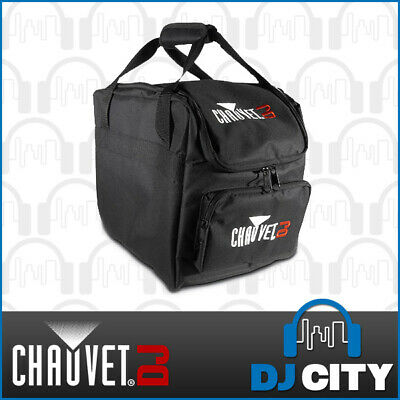 CHAUVET CHS-25 SMALL SIZED EQUIPMENT CARRY BAG Heavy Duty Handles and Zip