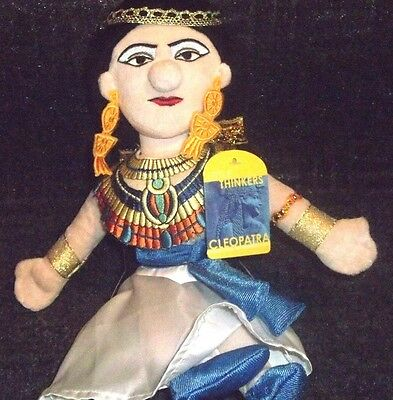Puppets Cleopatra  egyptian Unique  Pharaoh for kids