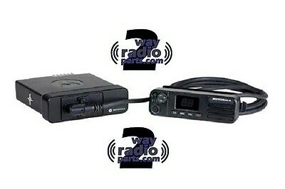 Motorola Remote Mount Kit for MotoTRBO XPR5350 & XPR5550 w/ 5m Cable PMLN6404A