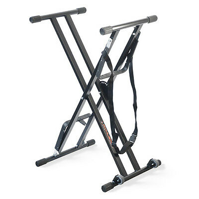 KB-20 Athletic Keyboard Stand 50Kg load capacity