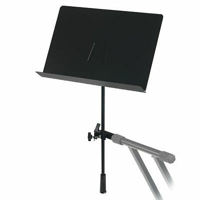 KB-D4 Athletic Music Stand Extension for KB-2 and KB-6