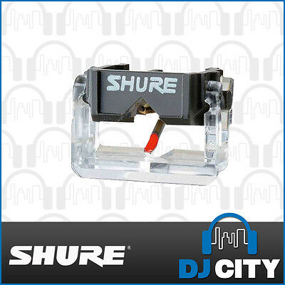 N44G Shure Turntable Vinyl Replacement Stylus Needle for M44G