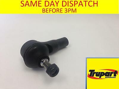 PEUGEOT 807 02-11 TRACK TIE ROD END LEFT or RIGHT SIDE STEERING NS OS GENUINE