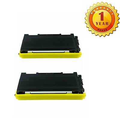 TN350 COMPATIBLE Toner DCP-7020  HL-2040  HL-2070N  IntelliFax-2820 2pk