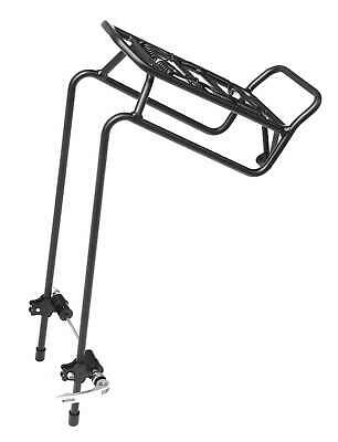 Aluminium Alloy Bicycle Bike Front Rack Carrier