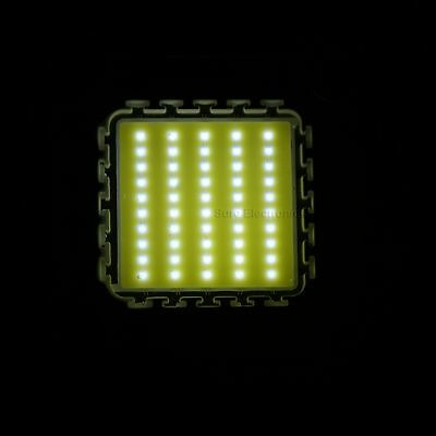 10W/30W/50W/100W Cool/Warm White / Red/Green/Blue/RGB High power LED 30/45mil
