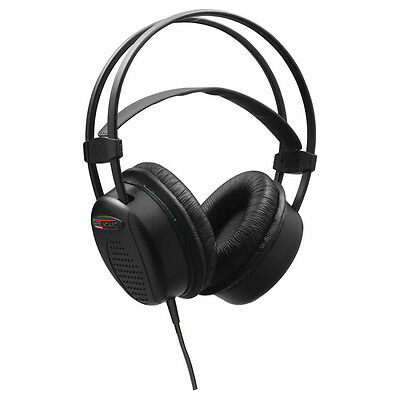 Superlux HD-440 Gaming and Entertainment headphones with strong bass