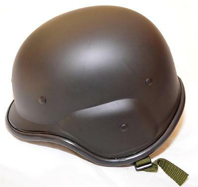 Helmet M88 Black Replica Plastic Military Paint Ball tactical swat skirmish war