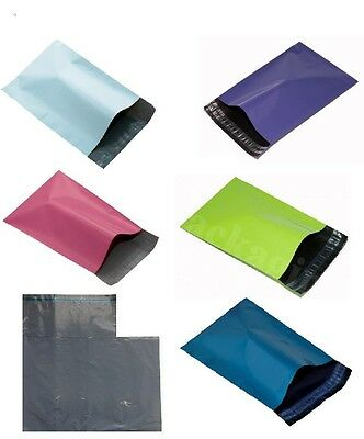 Plastic MAILING BAGS for Postal Packaging Cheap Delivery for Mail Order Parcels